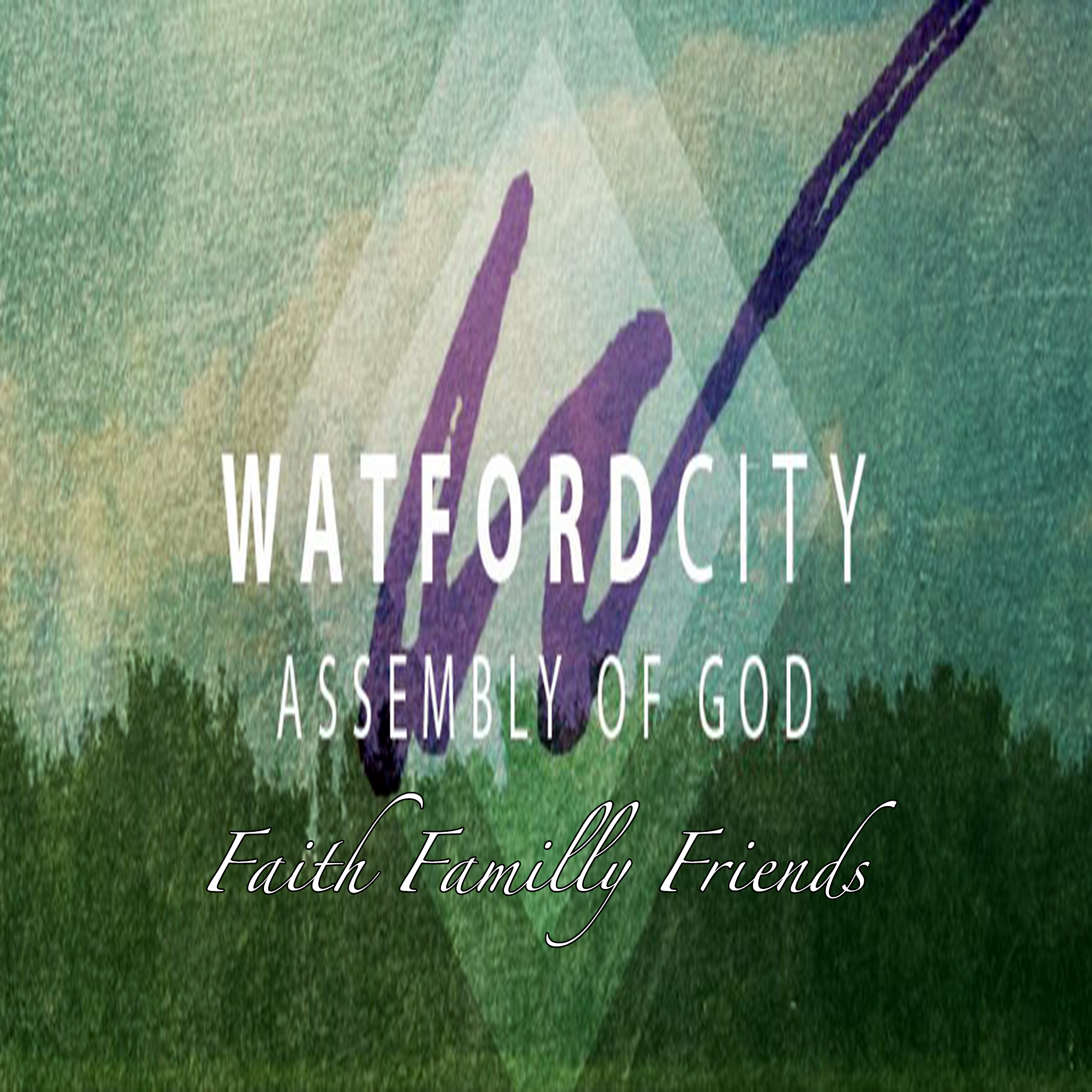 Watford City Assembly of God